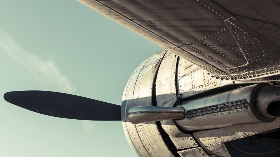 """Пътник се """"пошегувал"""" за бомбата на полския самолет"""
