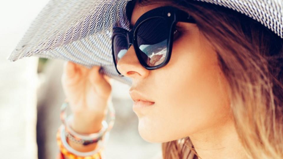 Как да почистите до блясък слънчевите си очила