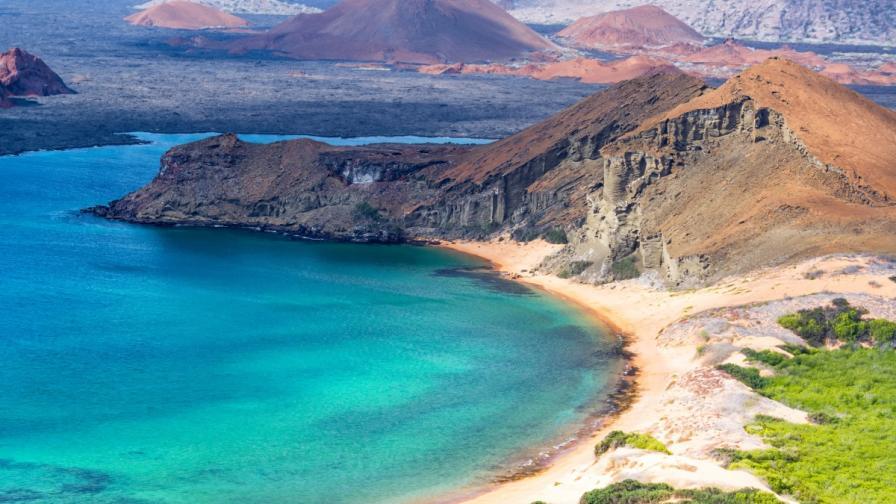 Пътешественици избраха най-добрите острови в света