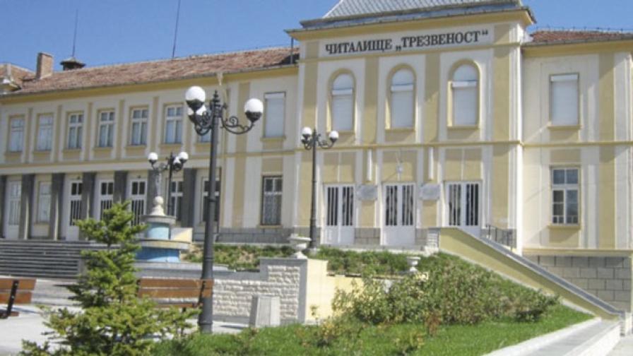Пеню Попкръстев дарява за училище в Сухиндол