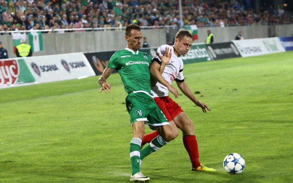 Футболът ни равен с Андора, Сан Марино и Гибралтар