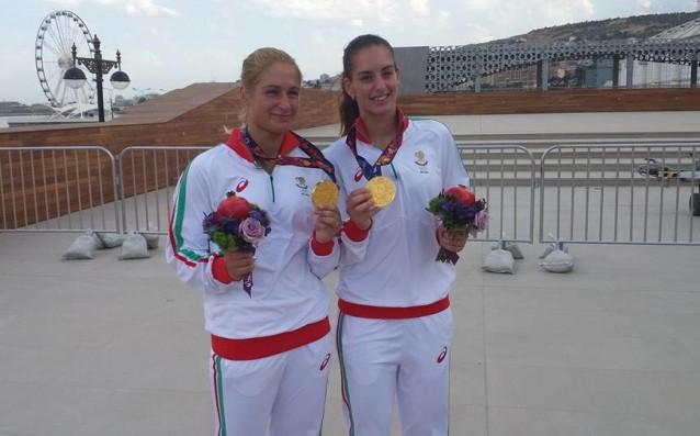 Сестри Стоеви<strong> източник: racketi.com</strong>