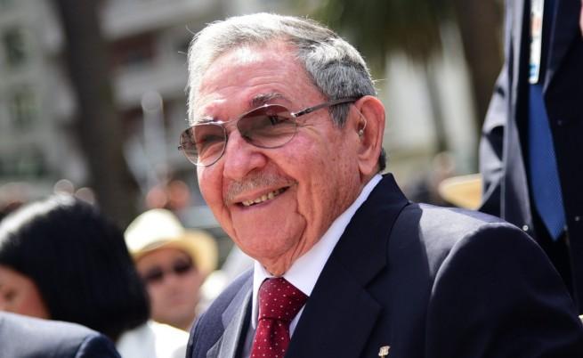 Раул Кастро: Куба е готова да скъса с миналото