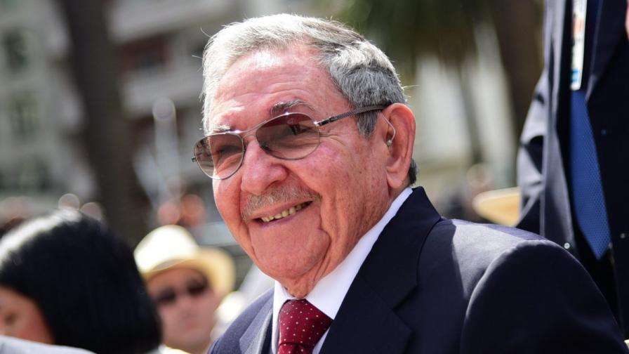 Братът в сянка най-накрая ще блесне - с какво Раул е различен от покойния Фидел Кастро