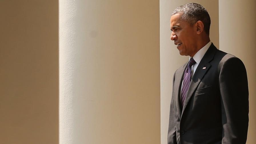 Барак Обама – първият действащ президент на САЩ, посетил затвор