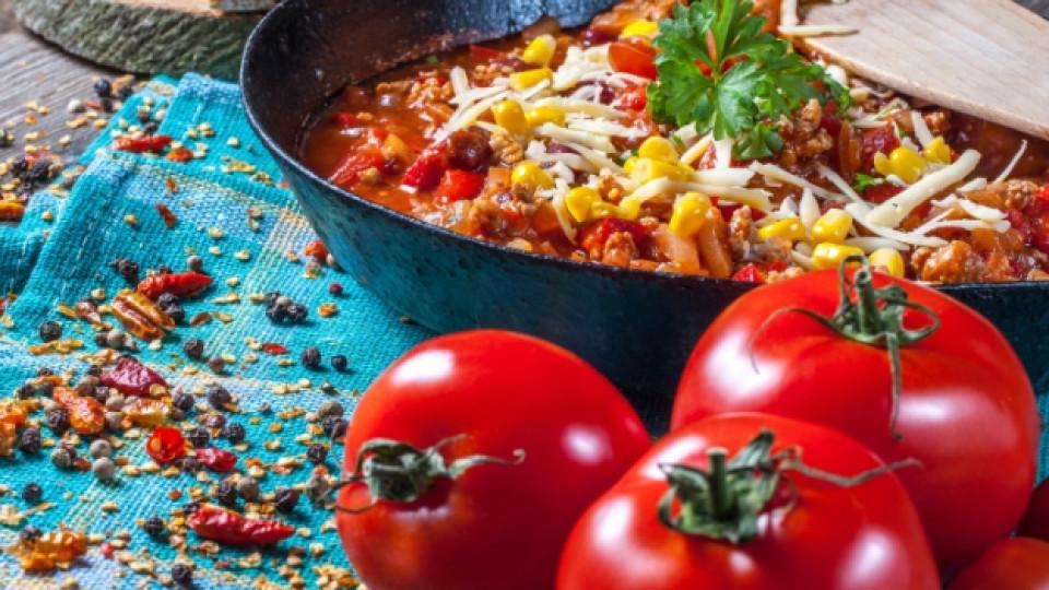 Кулинарната приказка на Мексико Част 1