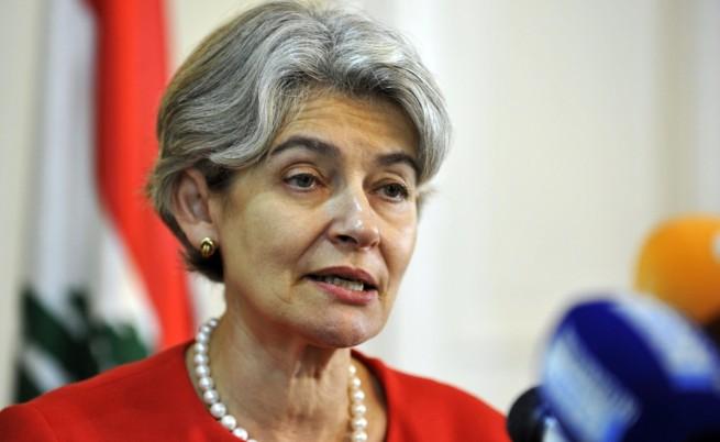 Бокова: Смятам, че съм кандидатура на България