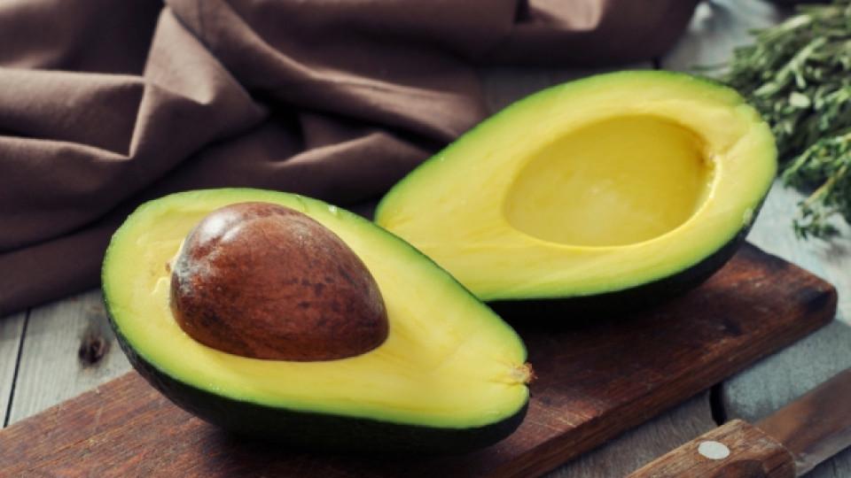 Как да изберем перфектното авокадо