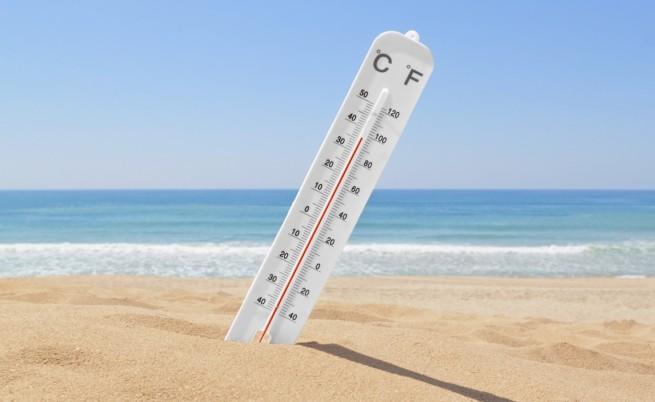 Пикът на втората гореща вълна ще е в следващите дни