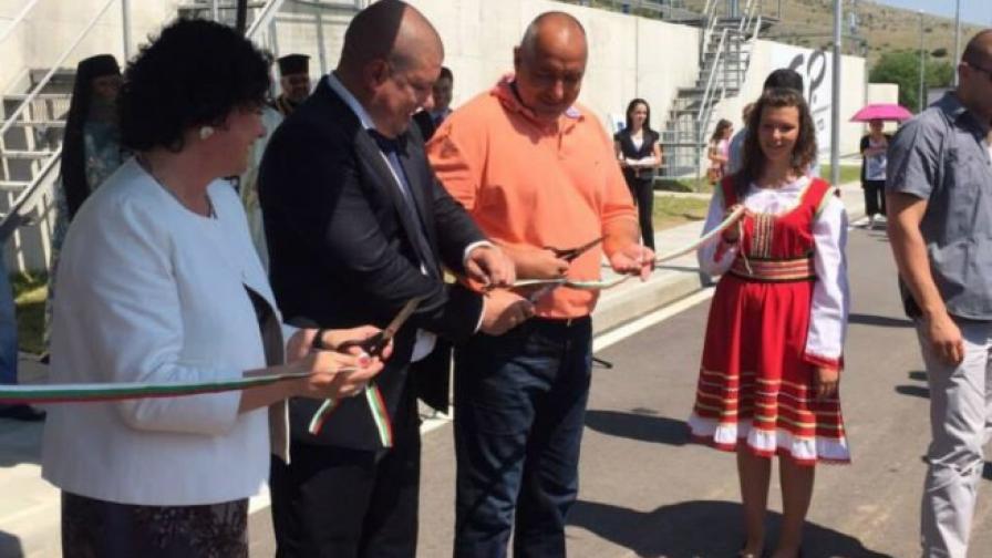 Борисов прави серия срещи за съдебната реформа