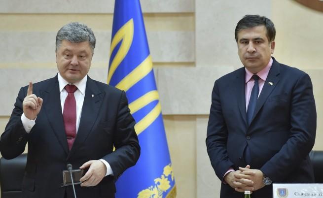 Дъщерята на Егор Гайдар получи пост в украинската администрация