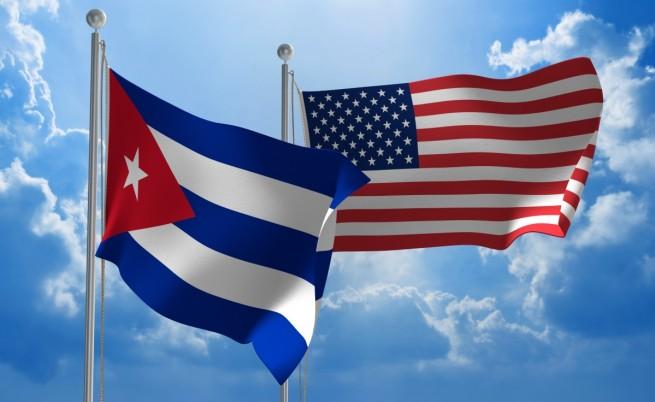 САЩ и Куба отварят посолства
