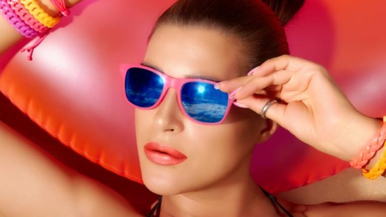 очила слънчеви