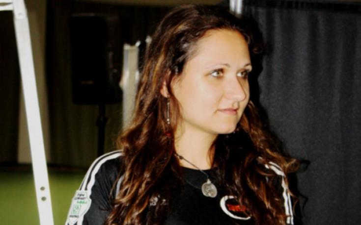 Екатерина Атанасова атакува Световен мастърс турнир по джаги