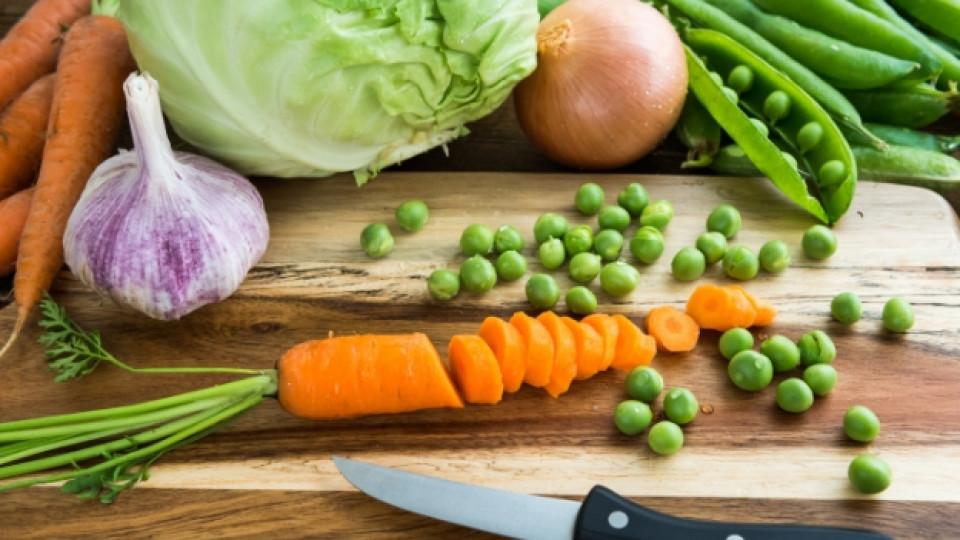 Как да мариноваме моркови
