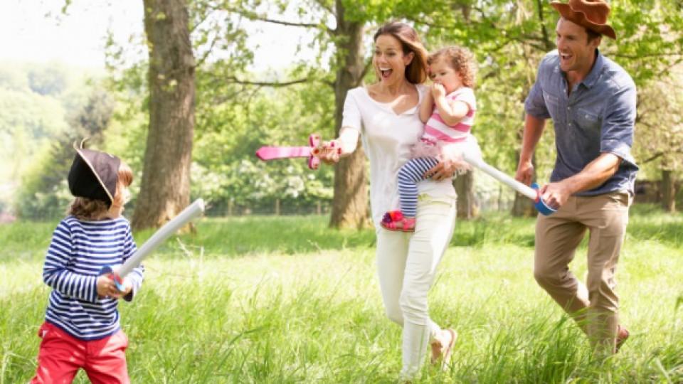 8 идеи за летни забавления