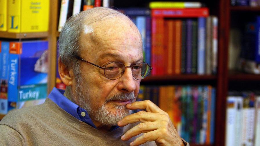 Почина писателят Едгар Лорънс Доктороу
