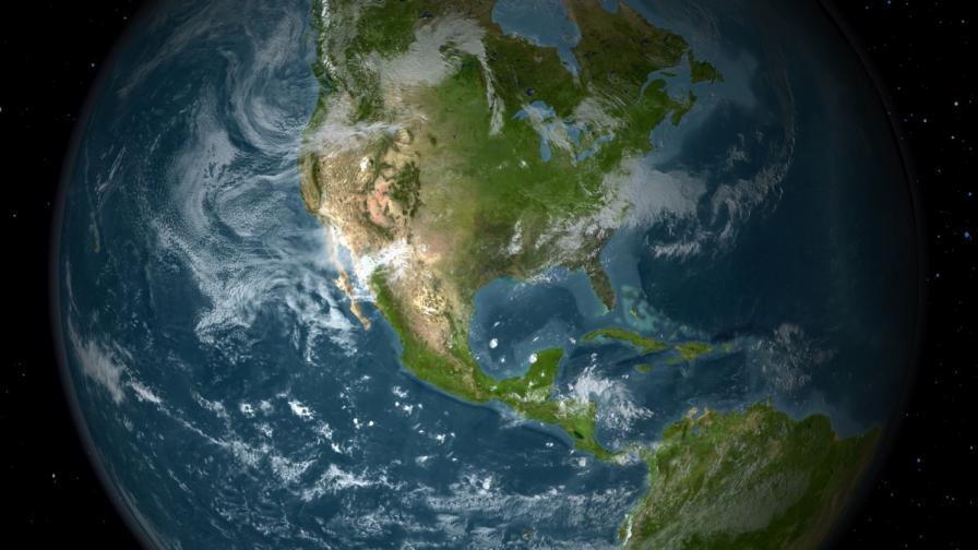 Миграционна вълна заселила Америка преди 23 000 години