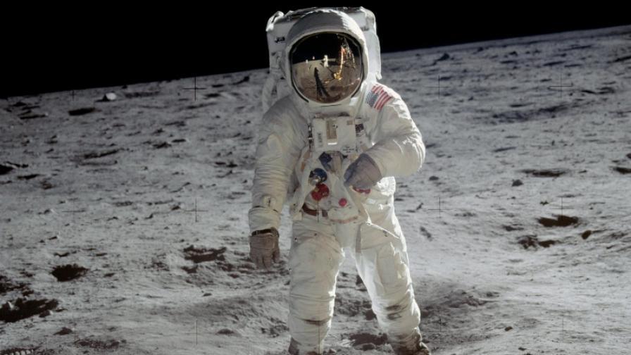 Ще има ли космически бази на Луната