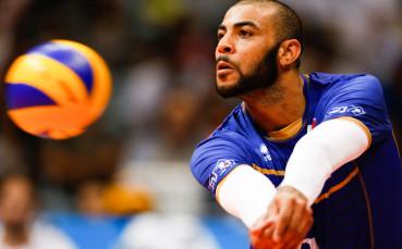 Сериозен скандал трови френския състав преди олимпийската квалификация с България