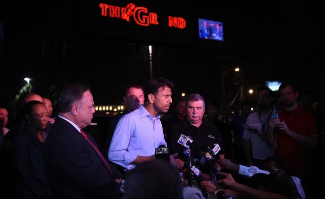 Стрелба в киносалон в САЩ: 2 убити и 7 ранени