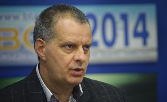 БСП номинира Михаил Мирчев за кмет на София