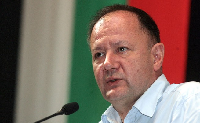 Миков: Нанесен беше тежък удар върху парламентаризма като цяло
