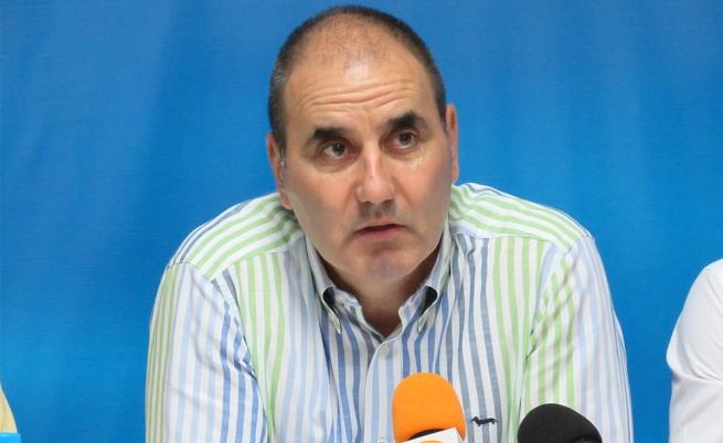Иван Портних е кандидатът на ГЕРБ за кмет на Варна