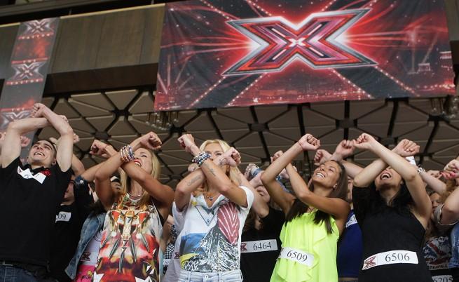 Участници в неочаквано добра комбинация на кастинга на X Factor