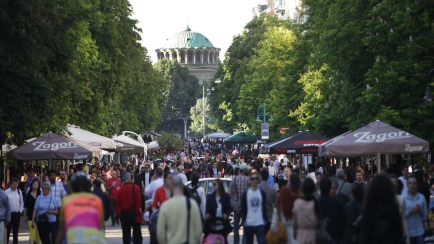 Безработицата - рекордно ниска в ЕС и в България