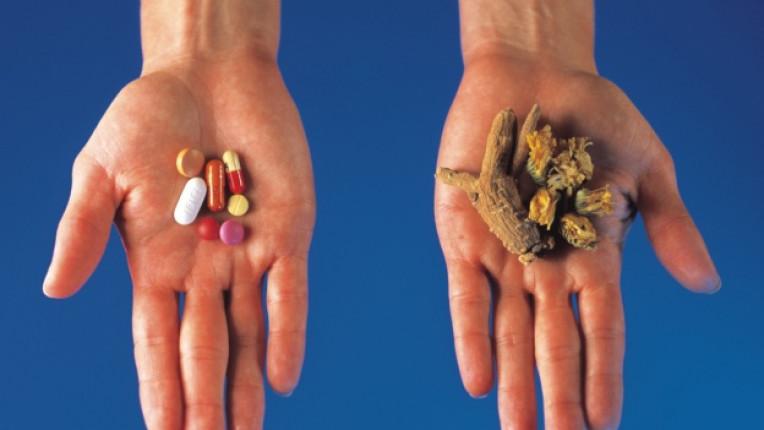 народна медицина изпитан метод илачи билки