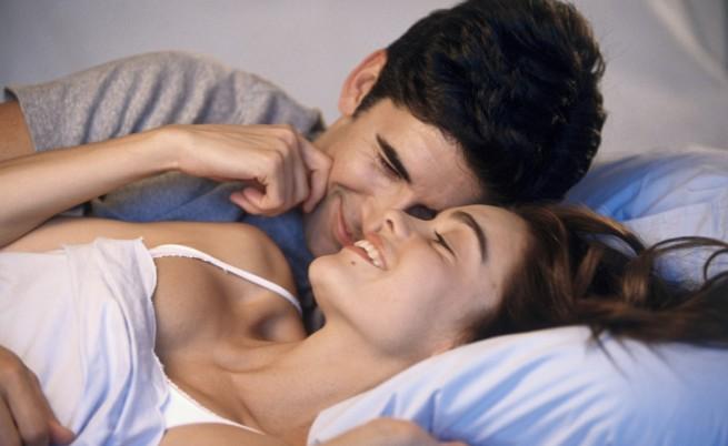 Учени: Ето коя мъжка миризма подлудява жените