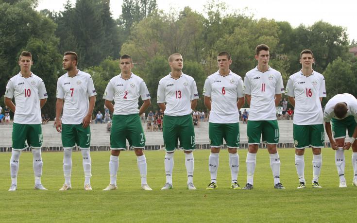 Ясни са всички съперници на България на Евро 2017