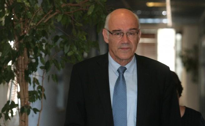 Председателят на КЕВР Иван Иванов