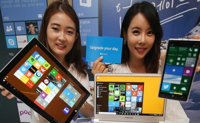 Windows 10 Mobile вече не е приоритет за Microsoft
