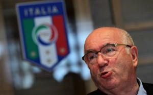 Босът на италианския футбол: Няма да подавам оставка, продължавам проекта