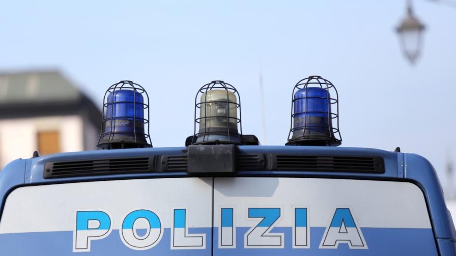 В Сицилия арестуваха 11 мафиоти