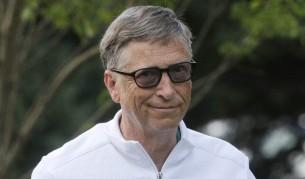 Защо не искате да получите имейл от Бил Гейтс