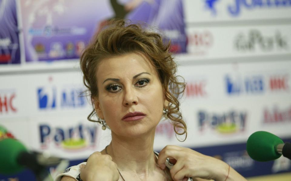 БФХГ е осигурила следващия етап от възстановяването на Цвети Стоянова