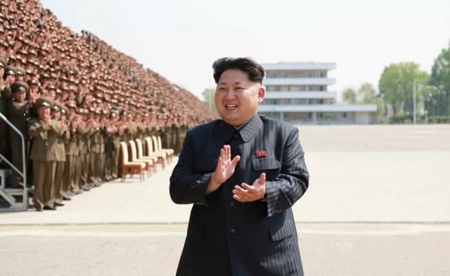Лелята на Ким Чен-ун разказа за детството на диктатора