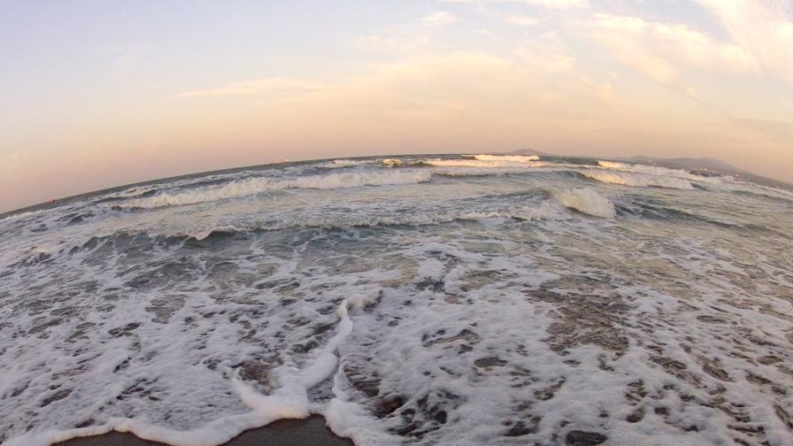Без повече мръсна морска вода по Южното Черноморие
