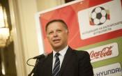 Борислав Попов: ЦСКА все още е участник в Лига Европа