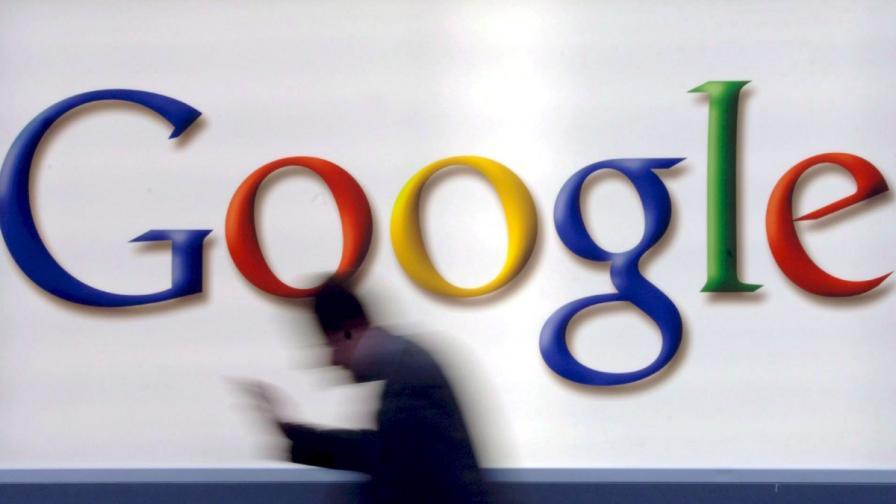 """""""Алфабет"""" – новият собственик на """"Гугъл"""""""