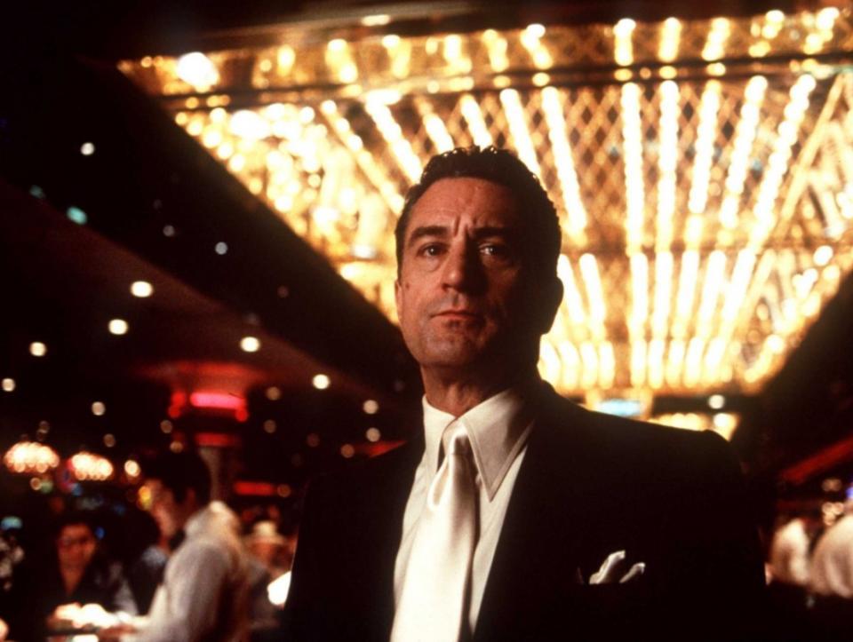 Робърт Де Ниро рожден ден велик актьор почит