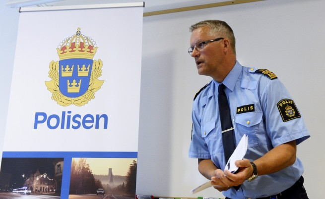 Заподозрените за убийствата в Швеция са еритрейци