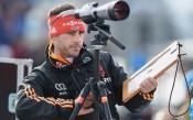 Русия взе Рико Грос за треньор на биатлонистите