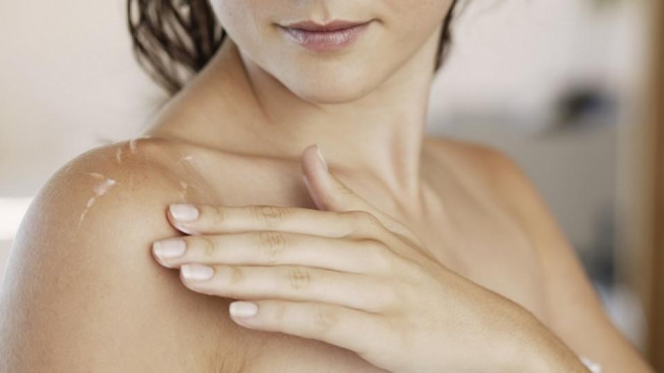 Разкрийте истинската красота на кожата си след морето