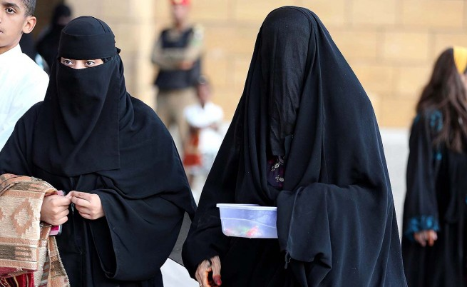 Саудитките ще гласуват на предстоящите избори