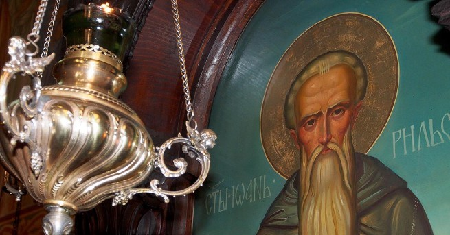 На 18 август Българската православна църква отбелязва смъртта (Успението) през