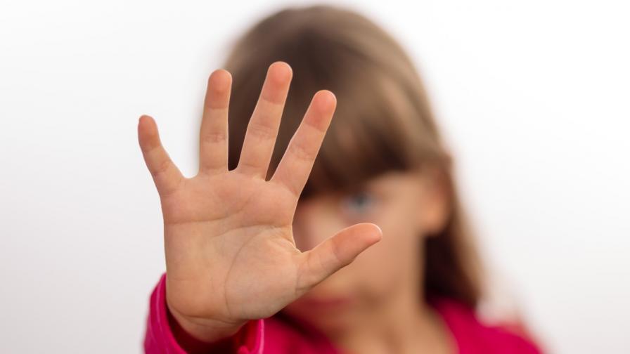 Видео с насилие над дете възмути социалните мрежи